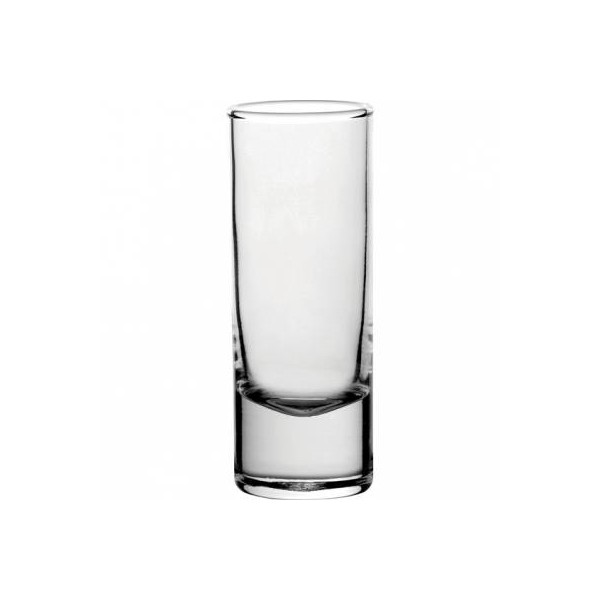 Side Shot Glass 2oz / 6cl (Box Of 48)