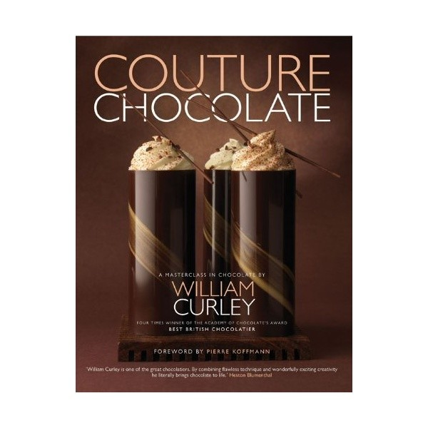 Couture Chocolate - William Curley