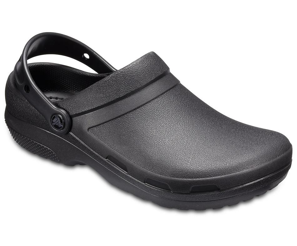 Crocs Clog Specialist II Black