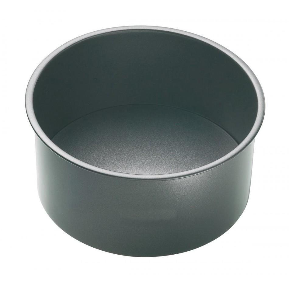 non stick cake tin base 30cm dia