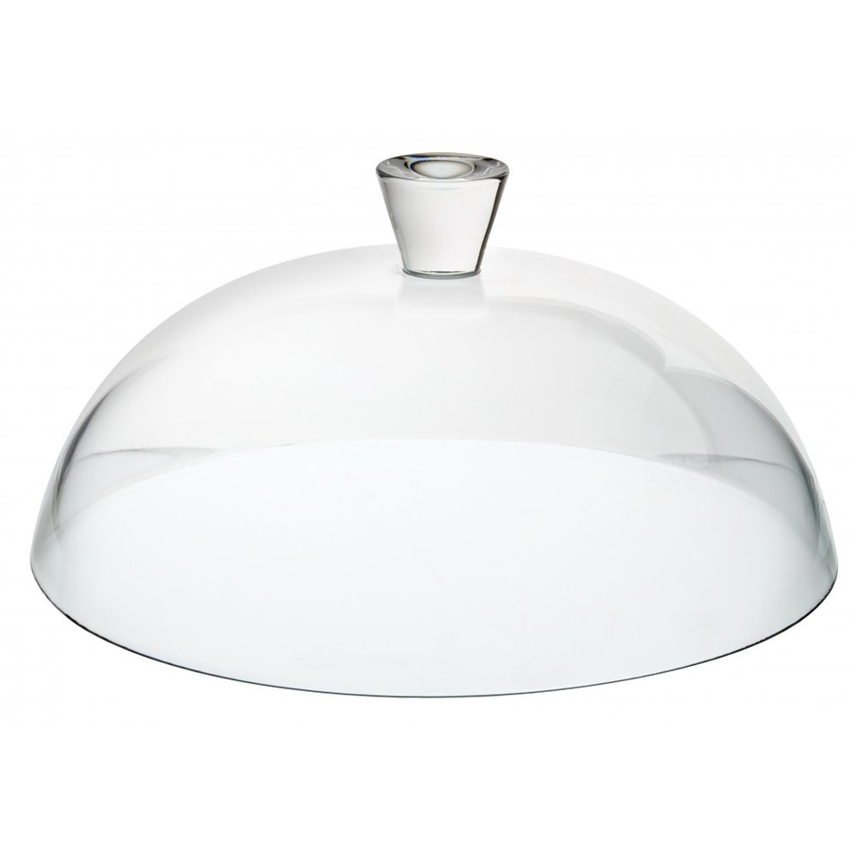 Cake Stand With Dome